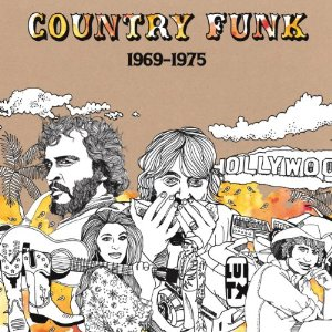 country funk 1969 1975