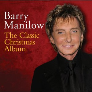 barry manilow classic christmas