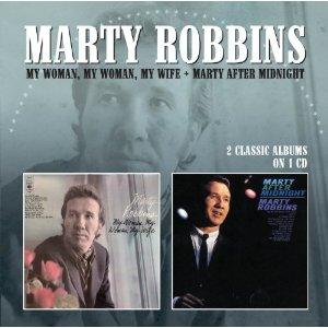 marty robbins my woman