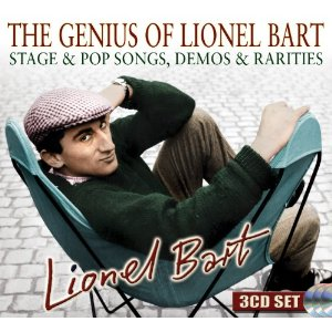 lionel bart the genius