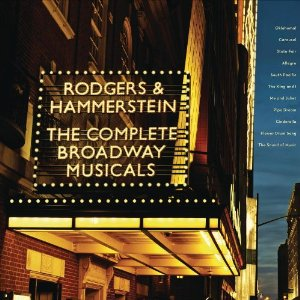 rodgers and hammerstein the complete broadway musicals
