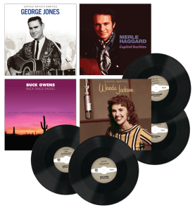 rsd country 10 eps wdiscs