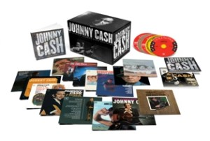 Complete Johnny Cash