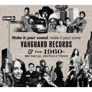 Make It Your Sound - Vanguard
