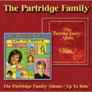 Partridge - Album Two-Fer