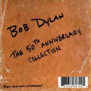 Bob Dylan - 50th Collection