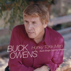 buck owens honky tonk man cover1