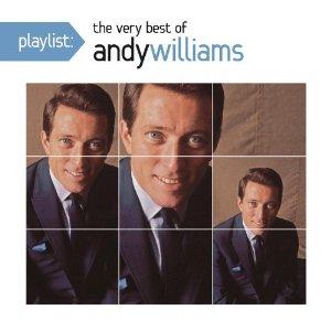 Playlist - Andy Williams