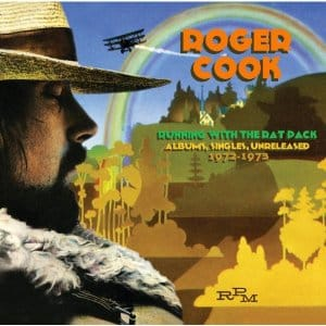Roger Cook - Running with the Rat Pack