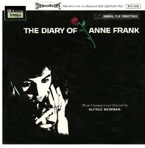 Diary of Anne Frank OST