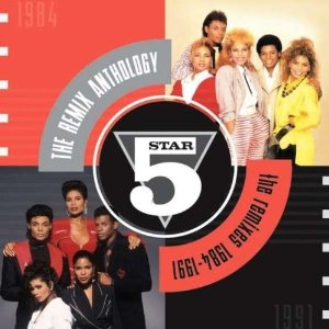 Five Star Remix