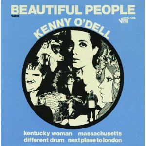 Kenny O'Dell - Beautiful People