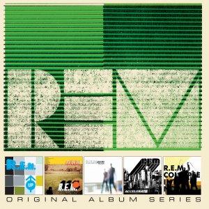 REM Original Album Series