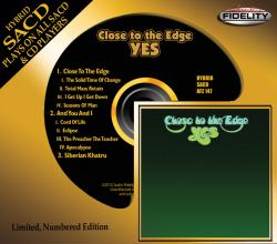 yes close to the edge sacd1