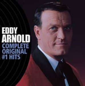 Eddy Arnold Complete Original #1 Hits
