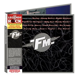 FM Soundtrack - Culture Factory