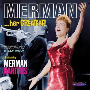 Merman - Her Greatest