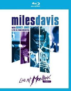 Miles Montreux