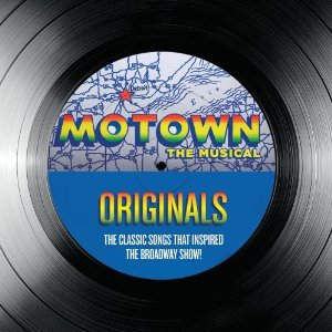 Motown Musical - Originals