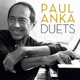 """He Did It His Way: Paul Anka Joins Friends For """"Duets"""", New"""