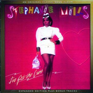 Stephanie Mills - Cure