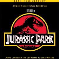 "Review: John Williams, ""Jurassic Park: Original Motion Picture Soundtrack – 20th Anniversary Edition"""