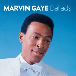 Marvin Gaye Ballads