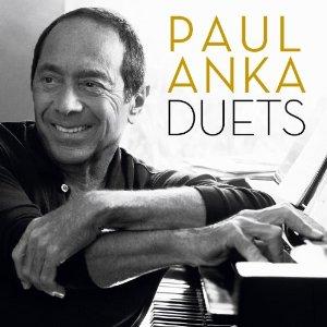 paul anka duets