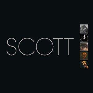 Scott Walker Vinyl Box