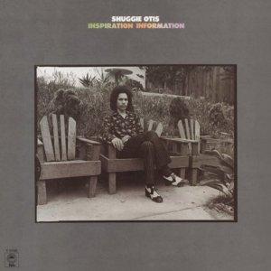 Shuggie Otis - Inspiration
