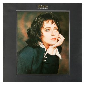 Basia Time and Tide