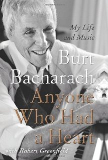 Burt - Anyone Who Had a Heart book