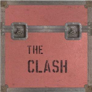 Clash - 5 Album Set