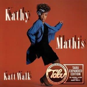 Kathy Mathis - Katt Walk