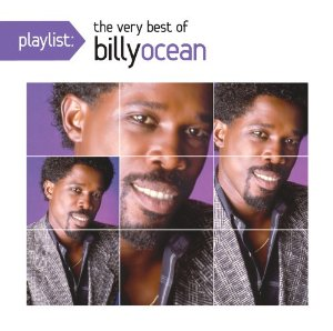 playlist billy ocean1