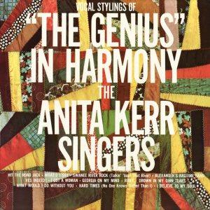 anita kerr genius in harmony