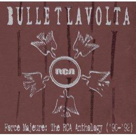 Bullet LaVolta