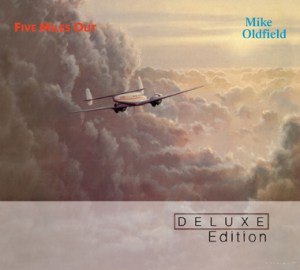 five miles out deluxe
