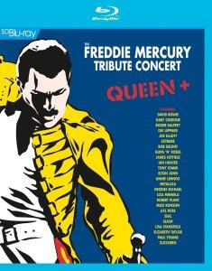Freddie Tribute BD
