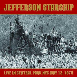 Jefferson Starship - Live