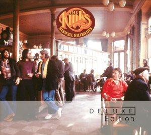 Kinks - Muswell Hillbillies Deluxe