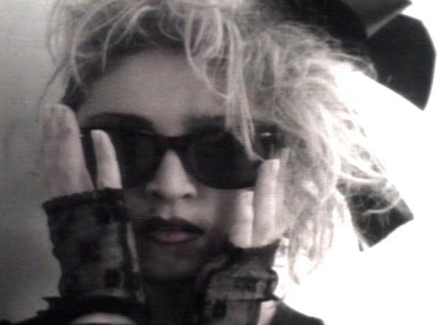 Madonna Lucky Star
