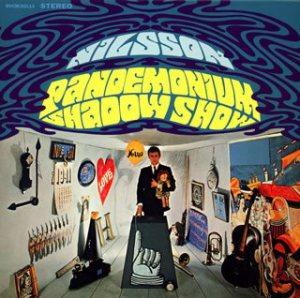 Nilsson - Pandemonium Shadow Show