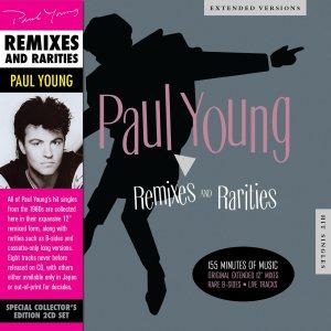 Paul Young - Remixes