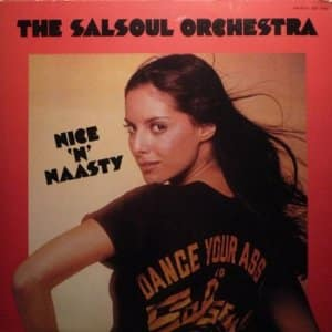 Salsoul Orchestra - Nice n Naasty