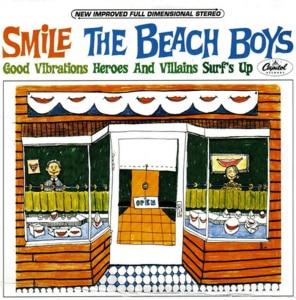 Beach Boys Smile Large