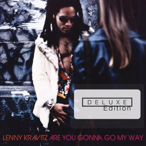 Lenny Kravitz Are You Gonna Go My Way 20