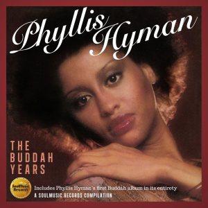phyllis hyman buddah years