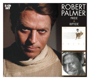 Robert Palmer Pride-Riptide