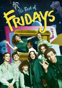 """Tom Petty, The Clash, Dire Straits, Pat Benatar Featured On """"The Best of Fridays"""""""